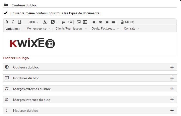 comment ins u00e9rer un logo sur un mod u00e8le pdf